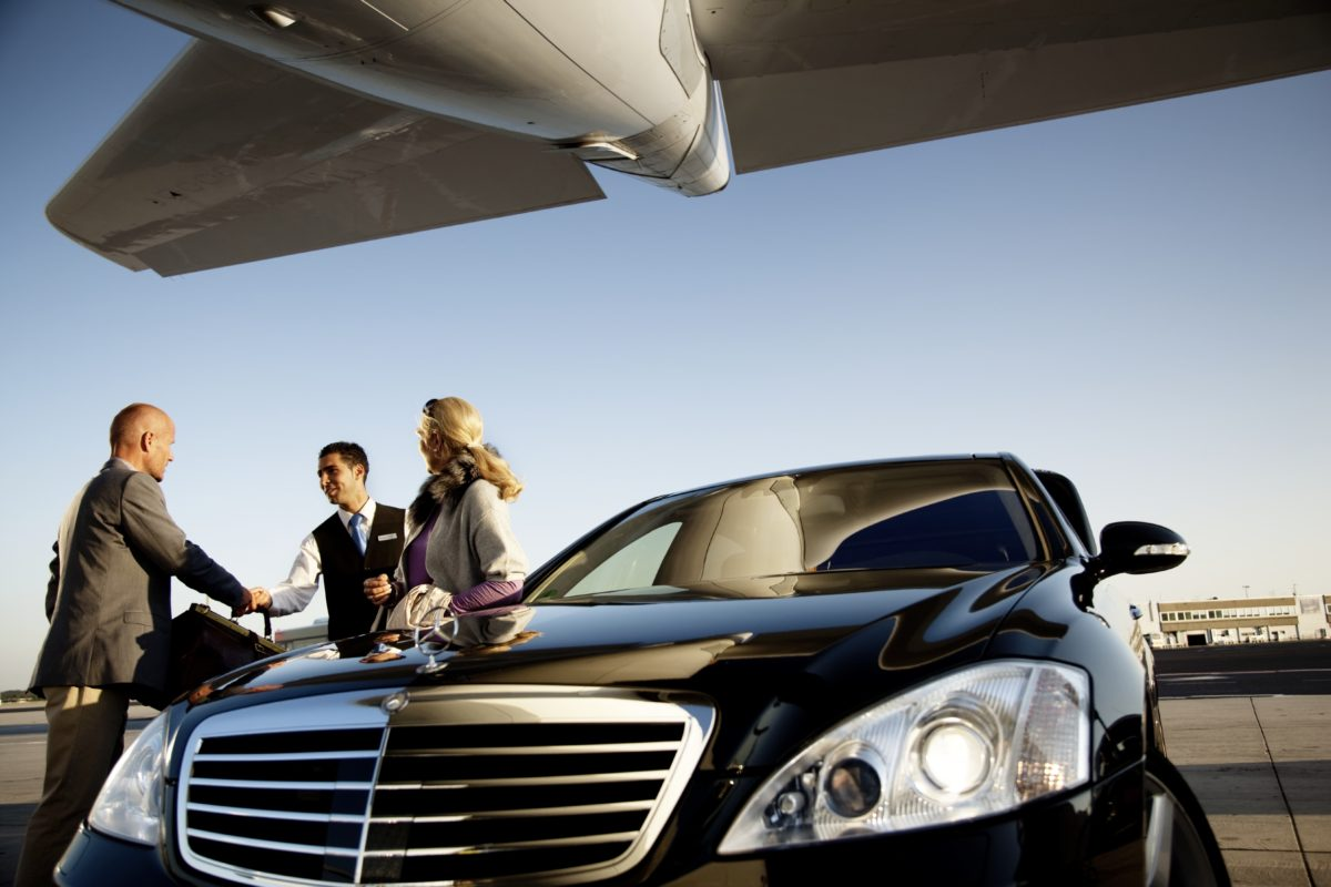 Limousinenservice. SkyLuxTravel Blog. SkyLux - Discounted Business and First Class Flights