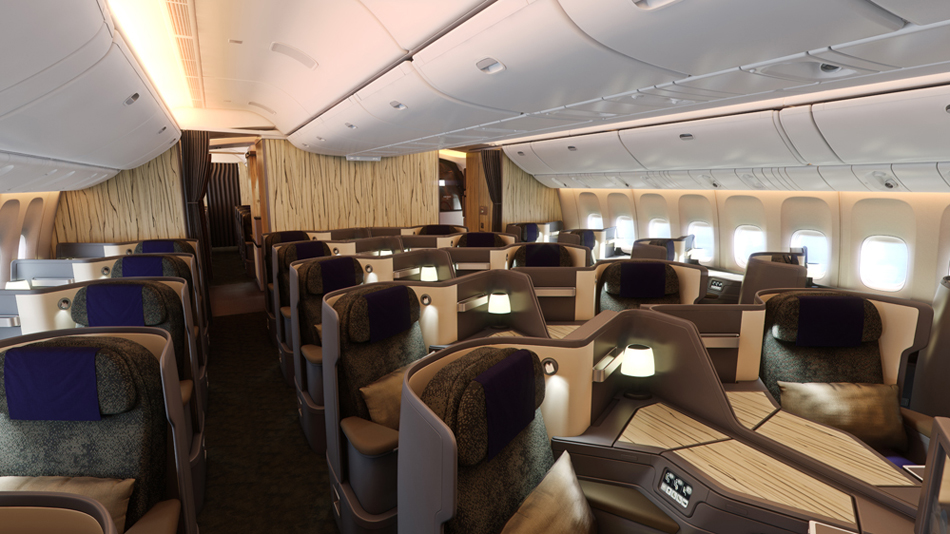 SkyLuxTravel Blog. SkyLux - Discounted Business and First Class Flights