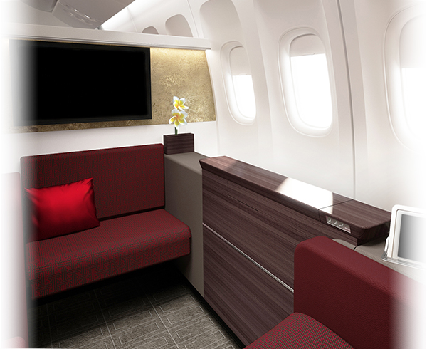 Super First Class Coming Soon? SkyLuxTravel Blog. SkyLux - Discounted Business and First Class Flights