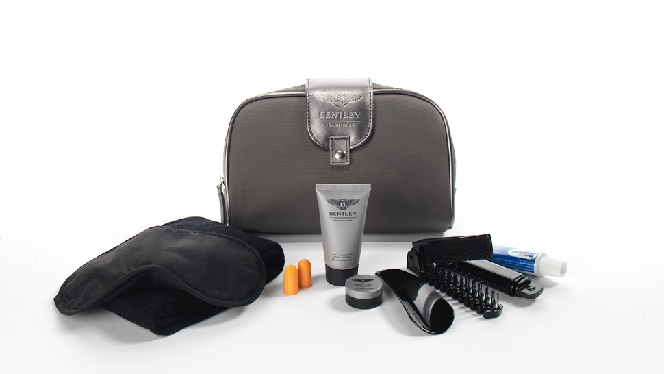 Turkish Airlines Business Class Amenity Kit. SkyLuxTravel Blog. SkyLux - Discounted Business and First Class Flights