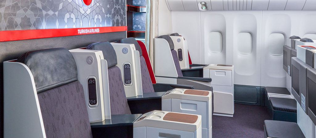 Turkish airlines business class in detail skyluxtravel blog - Turkish airlines uk office ...
