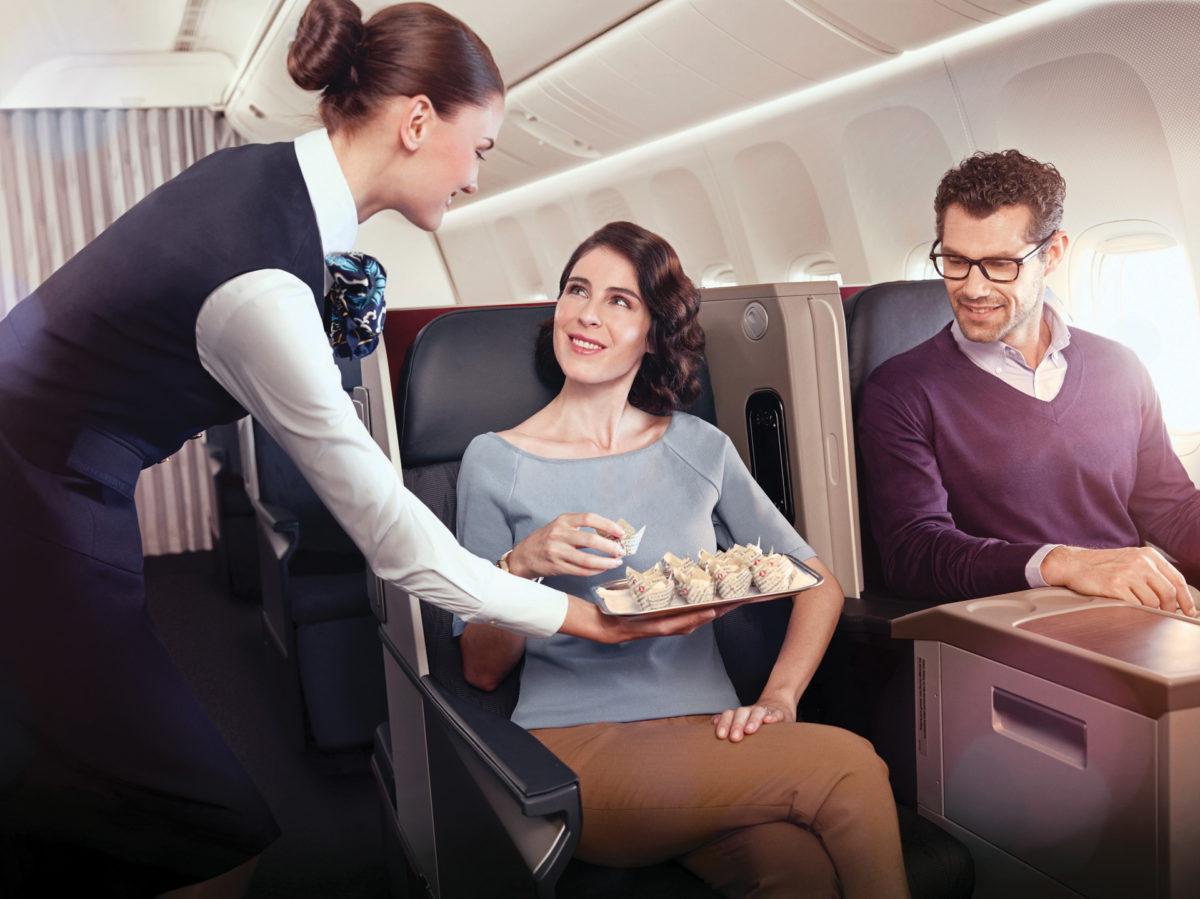 Turkish Airways Business Class. SkyLuxTravel Blog. SkyLux - Discounted Business and First Class Flights