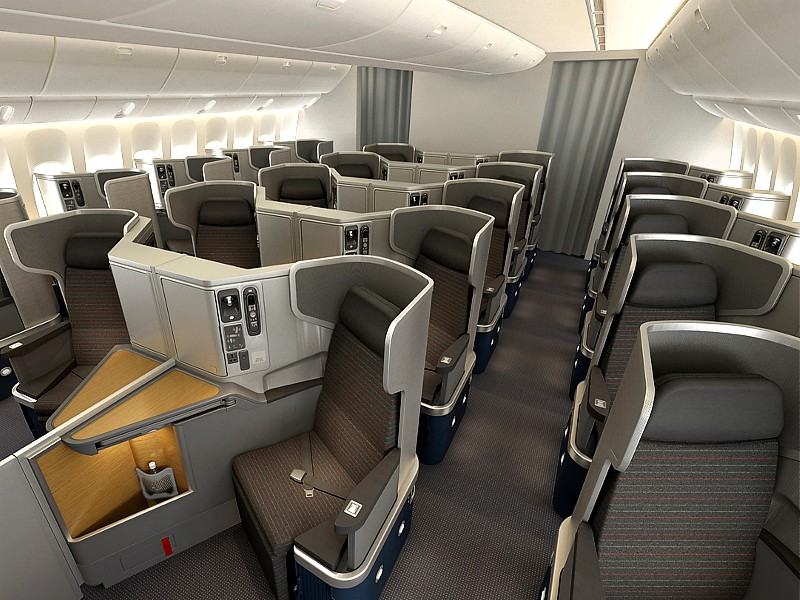 Best Business Class Seats for Couples - American Airlines SkyLuxTravel Blog. SkyLux - Discounted Business and First Class Flights