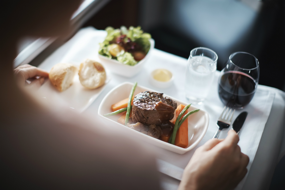 Best Airline Wine Lists - Cathay Pacific. SkyLuxTravel Blog. SkyLux - Discounted Business and First Class Flights