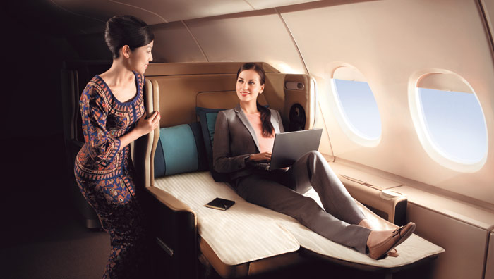 Business Class: Seat Upgrades. SkyLux - Discounted Business and First Class Flights