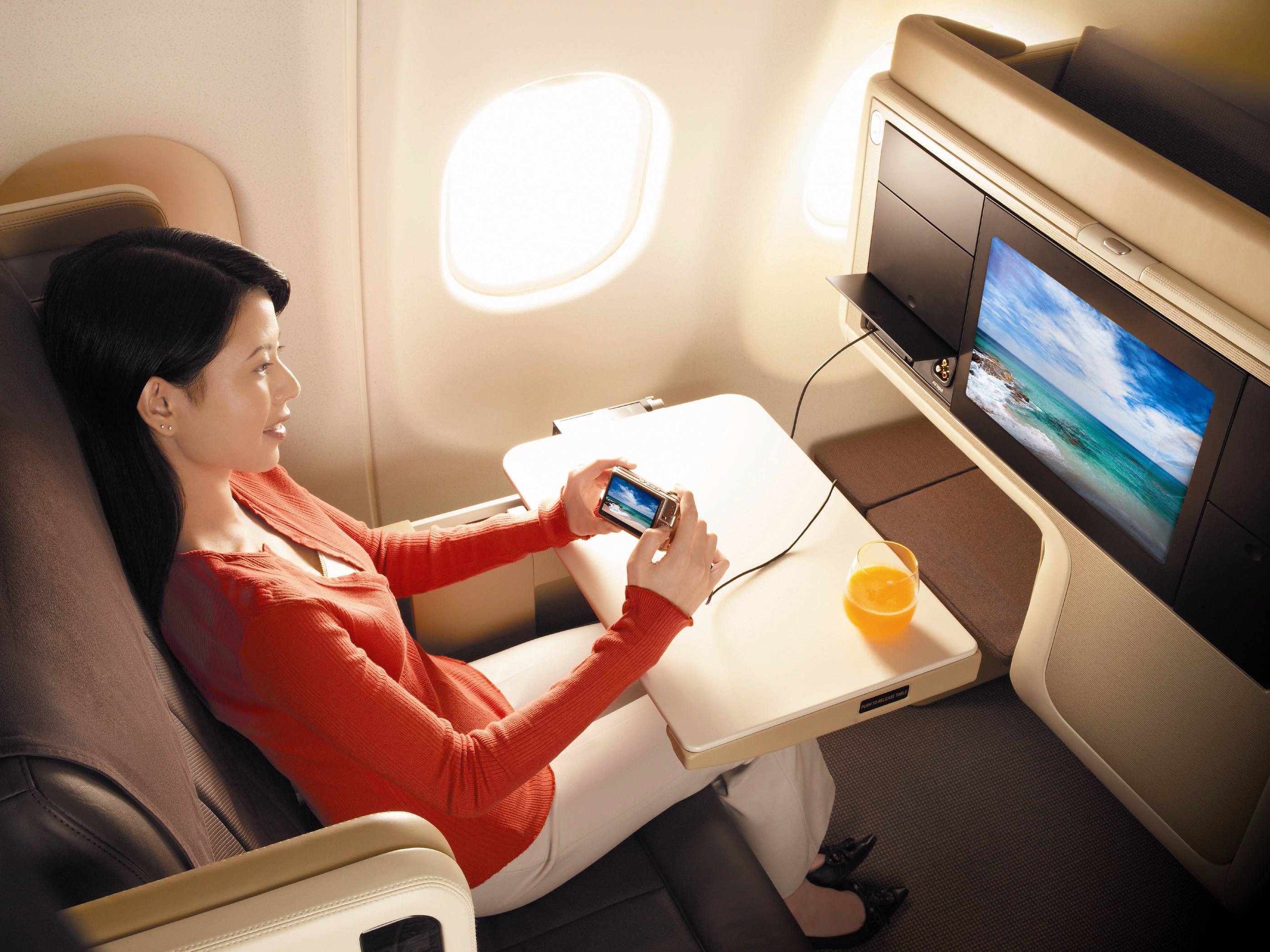 Business Class Vs Economy. SkyLux - Discounted Business and First Class Flights