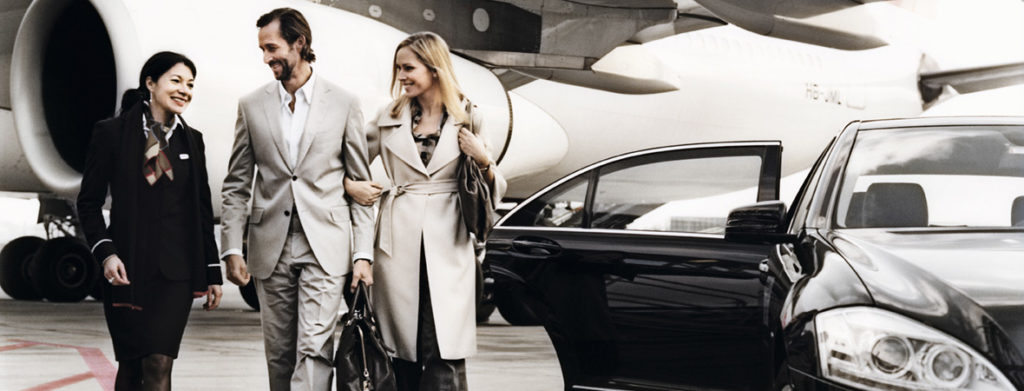 Which Airlines Offer Free Business Class Chauffeur Service? SkyLux - Discounted Business and First Class Flights
