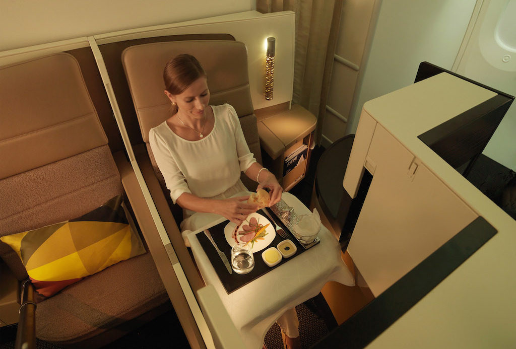 5 Best Business Class Cabins. SkyLux - Discounted Business and First Class Flights.
