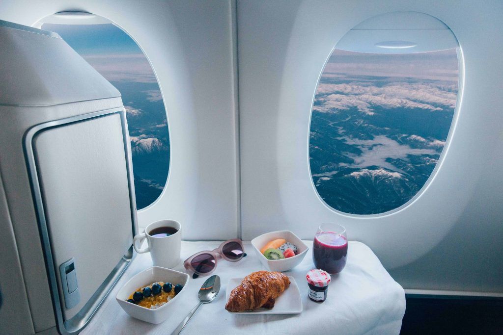 When Business Class is worth it? SkyLux - Discounted Business and First Class Flights.