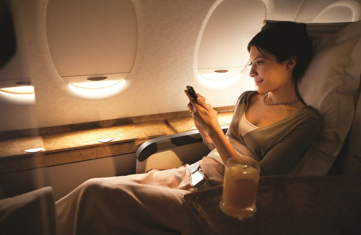 Business Woman Flight Must-Haves. SkyLux - Discounted Business and First Class Flights.