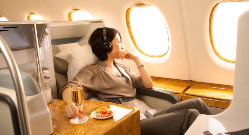 5 Differences Between Business and First Class. SkyLux - Discounted Business and First Class Flights.
