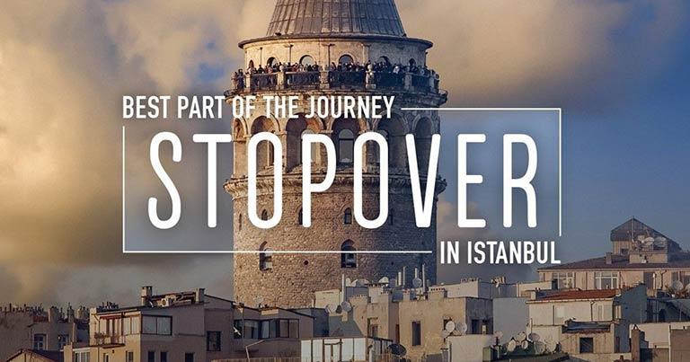 The Best Stopover Program