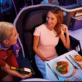 Best Business Class Airlines in 2018