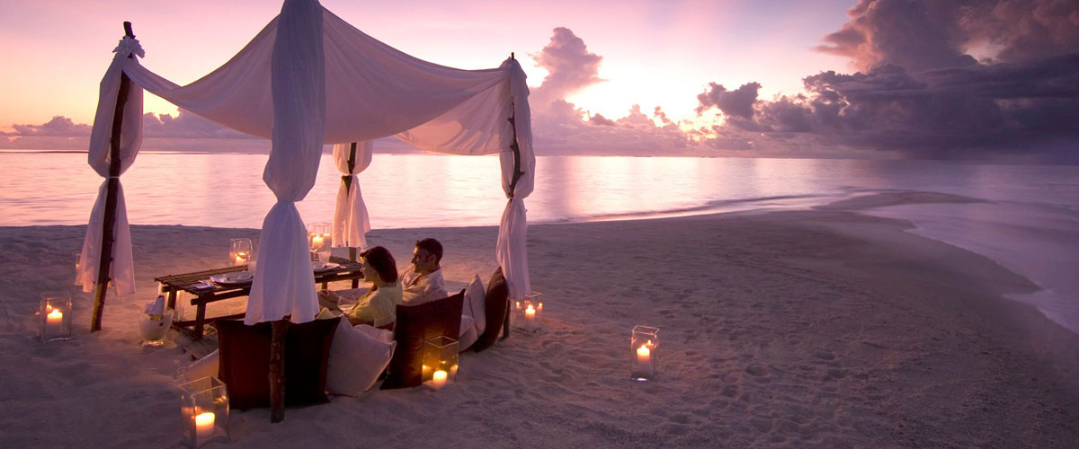 Best Business Class Honeymoon Destinations in Europe and Outside.