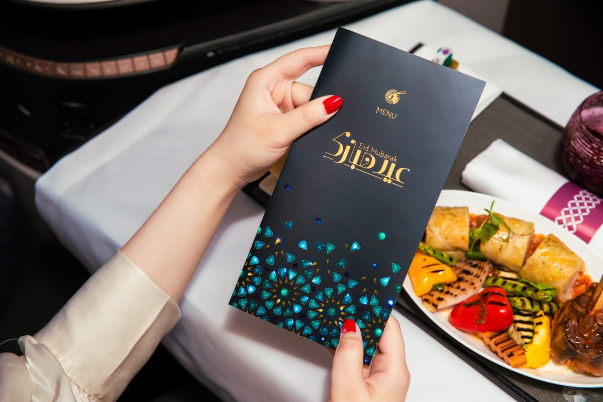 The Ultimate Guide to Qatar Airways Business Class
