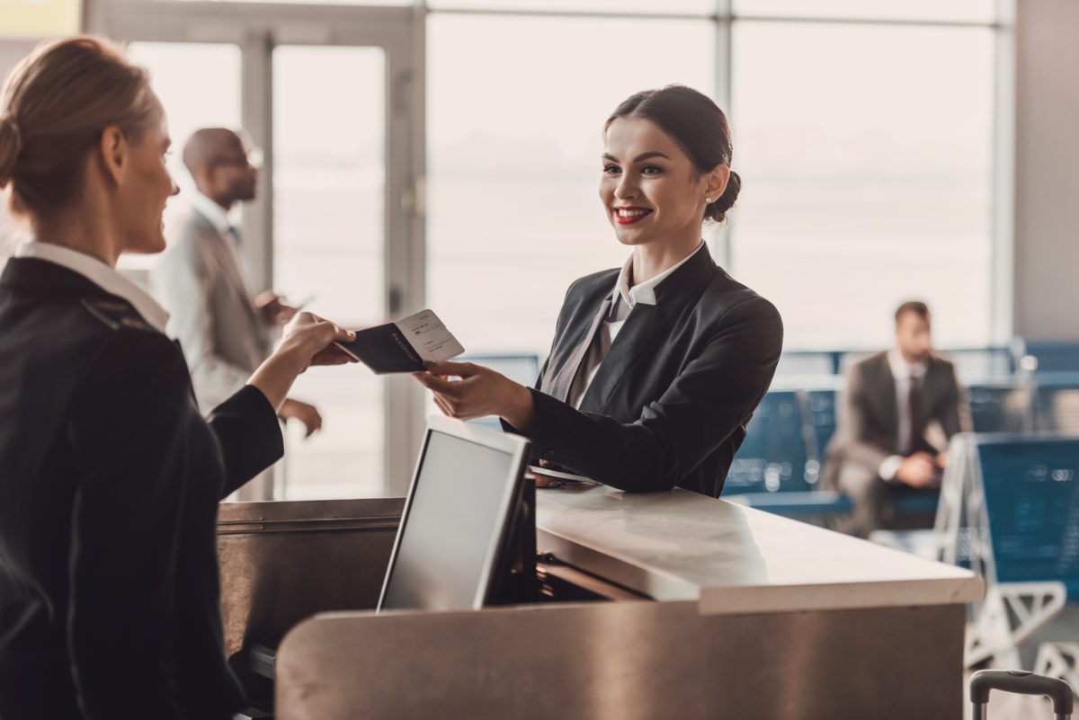 differences between business and first class