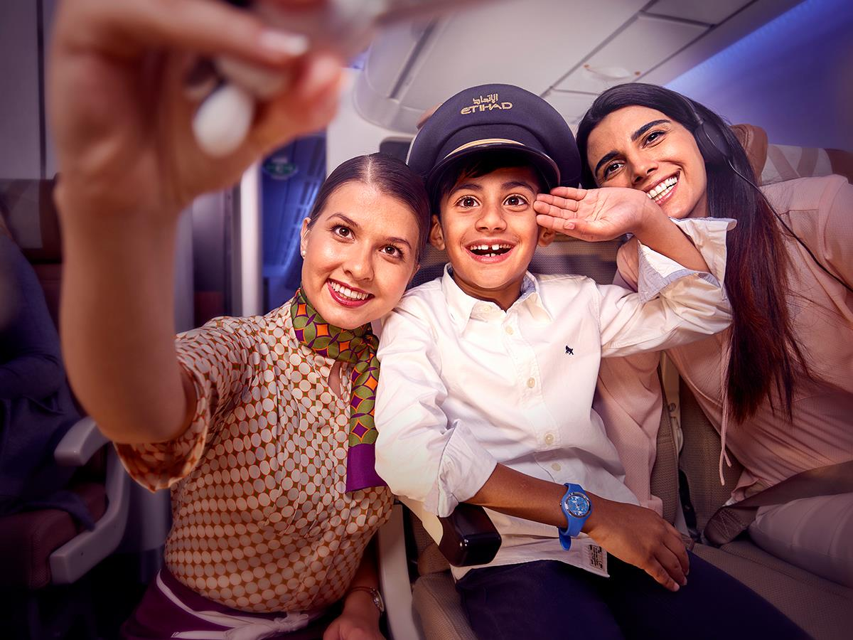 Traveling Business Class with Kids, can kids sit business class? Can a child fly business class?