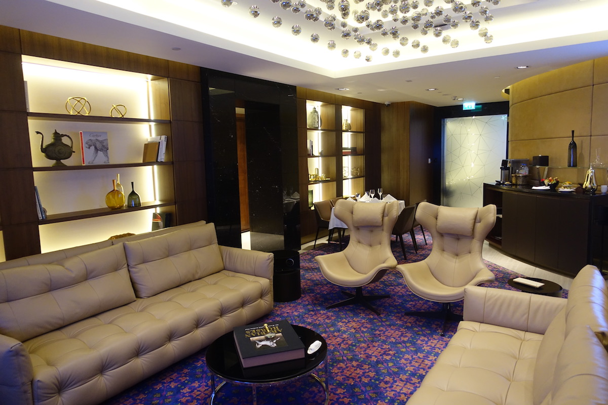 Top 10 World's Best Airport Lounges Part 1